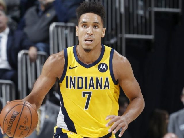 Malcolm Brogdon Bio, Injury and Career Stats, Salary, Height and Weight