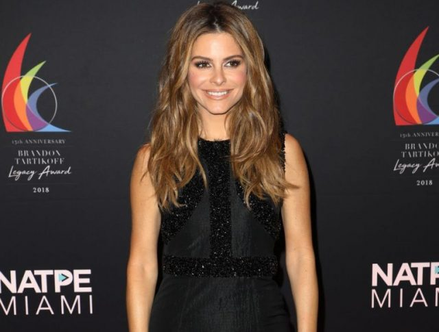 Maria Menounos Bio, Net Worth, Is She Married, Who Is The Husband?