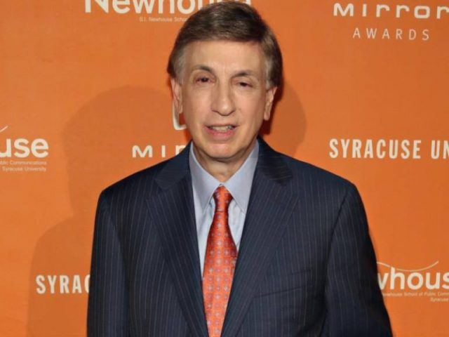 Marv Albert Son, Family, Height, Weight, Net Worth, Bio, Other Facts