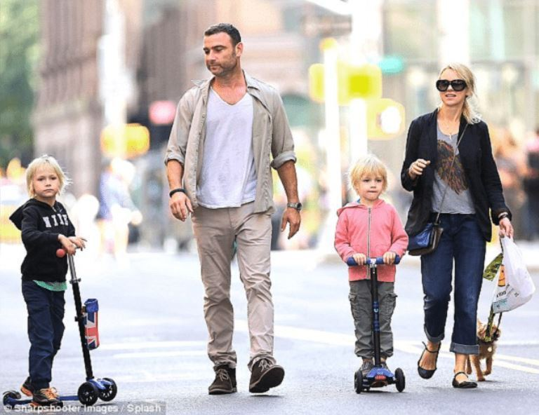 Naomi Watts Bio, Husband, Age, Height, Net Worth