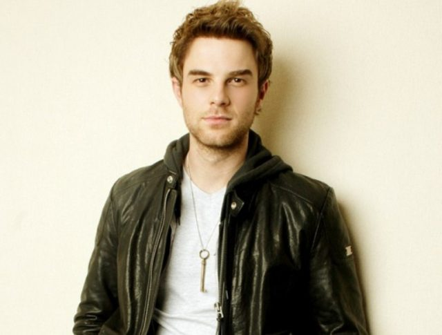 Who Is Nathaniel Buzolic's Girlfriend? Here Are Facts You Need To Know