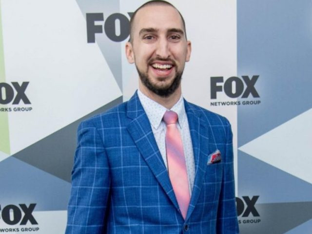 Nick Wright Bio, Age, Wife, Son, Family, Other Facts You Need To Know