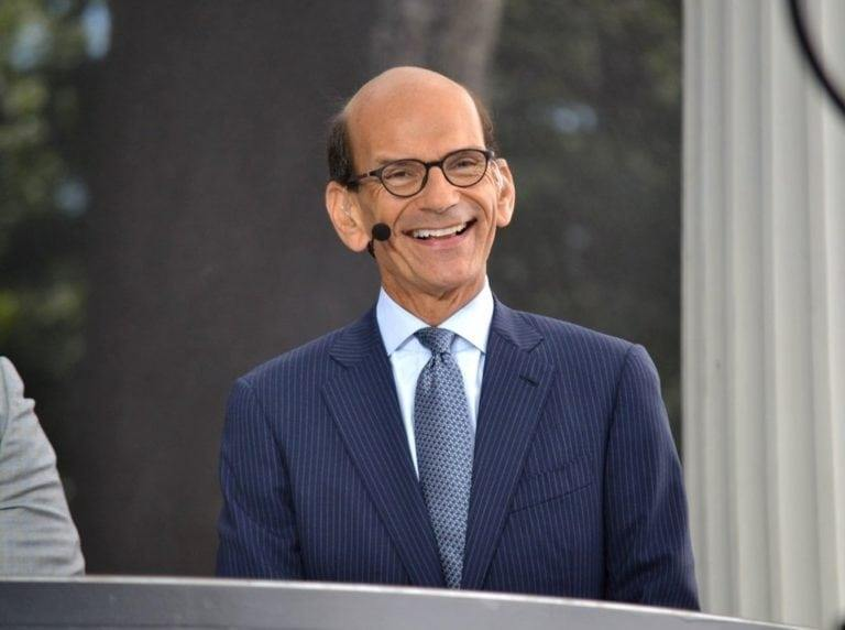 Paul Finebaum Wife, Family, Age, Salary, Other Facts About The Author