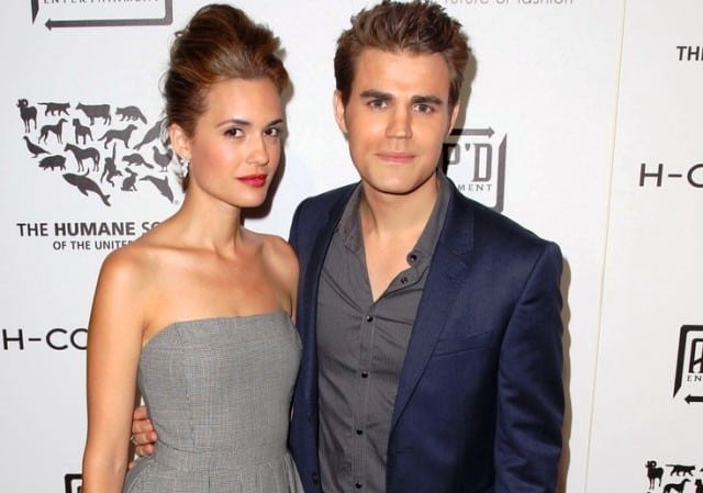Paul Wesley Wife or Girlfriend, Age, Height, Net Worth, Is He Dating Anyone?