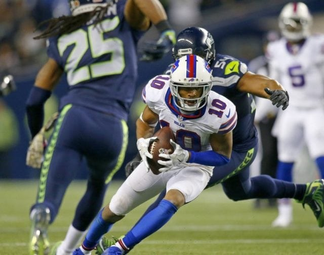 Who Is Robert Woods? His Height, Weight, Biography And Other Facts