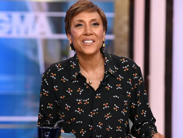 Robin Roberts (Newscaster) Biography, Cancer, Net Worth and Salary