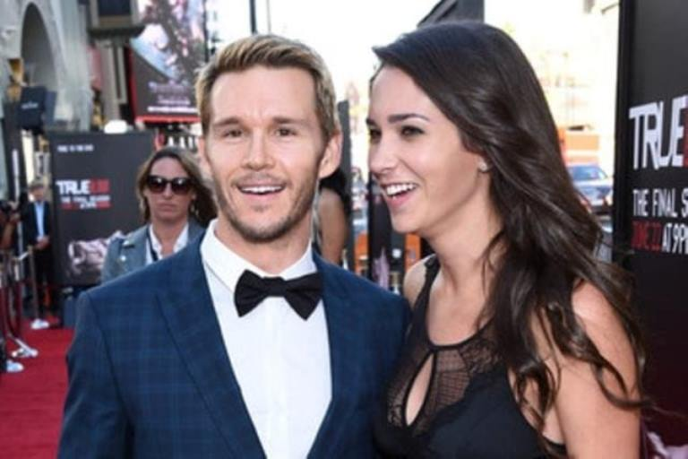 Is Ryan Kwanten Married To A Wife Or Is He Gay? His Age, Height, Bio