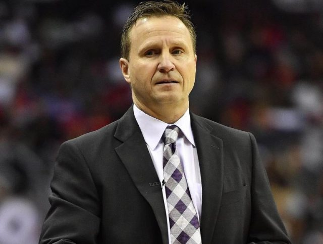 Scott Brooks Wife, Daughter, Family, Biography, Other Facts