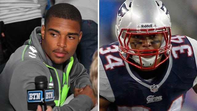 Who Is Shane Vereen? His Height, Weight, Body Stats, NFL Career, Bio