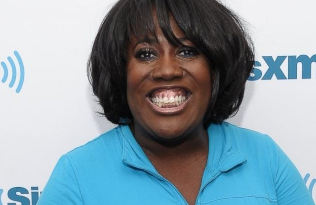 Who is Sheryl Underwood Husband? Her Net Worth, Sister, Age, Family