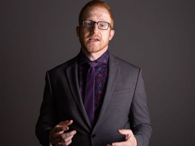 Who Is Steve Hofstetter The Comedian? His Wife, Divorce, Net Worth