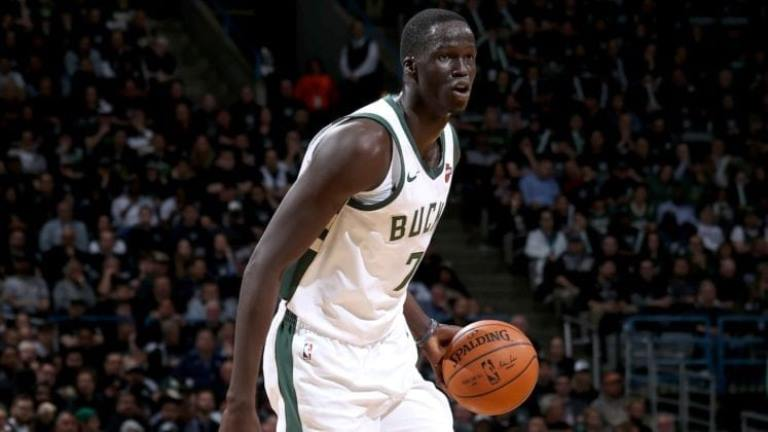 Thon Maker Biography, Height, Weight, Age, Career Stats and Other Facts