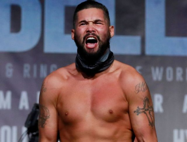 Tony Bellew Wife, Parents, Family, Height, Weight, Bio, Net Worth