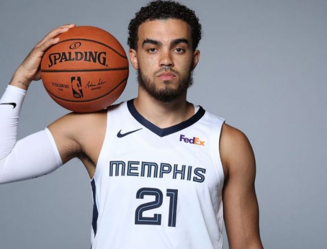 Tyus Jones Brother, Girlfriend, Parents, Salary, Age, Height, Weight