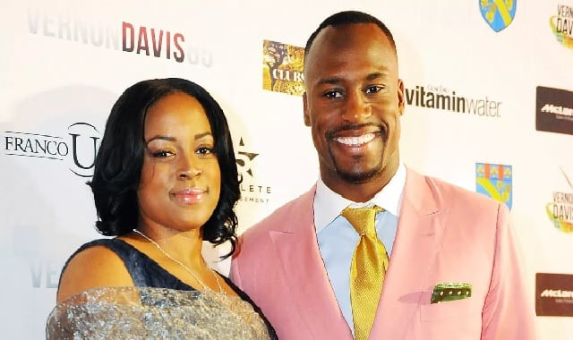Vernon Davis Wife, Brother, Net Worth, Height, Weight, Is He Gay?
