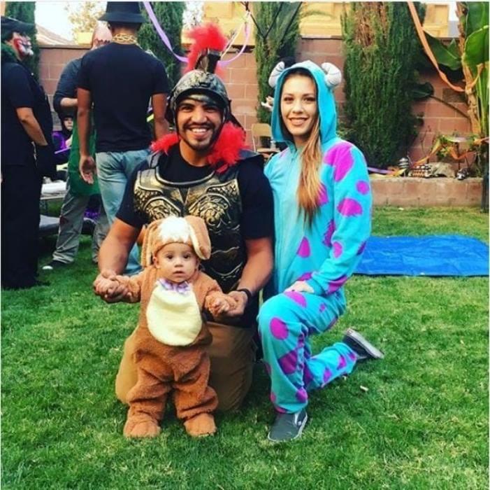 Victor Ortiz Wife, Girlfriend, Bio, Height, Weight, Family, Net Worth