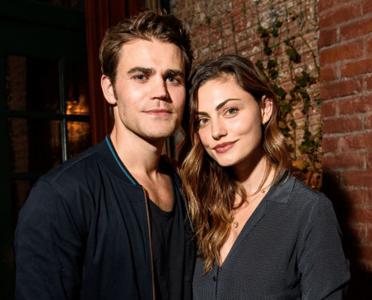 Phoebe Tonkin and Paul Wesley Split: Everything You Need To Know