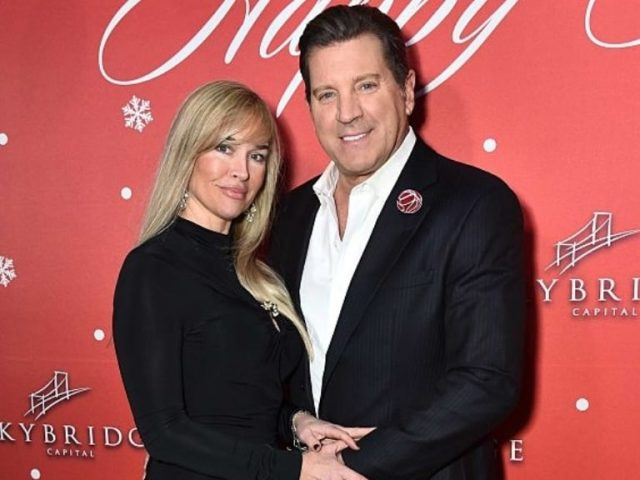 Adrienne Bolling Bio, Celebrity Facts and Profile of Eric Bolling's Wife