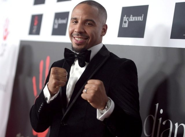 Andre Ward Wife, Net Worth, Height, Weight, Age, Parents