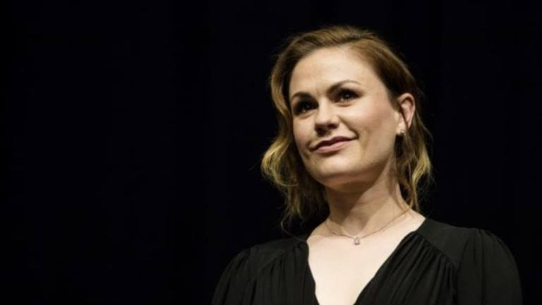 Anna Paquin Biography, Husband, Children and Family Life of The Actress