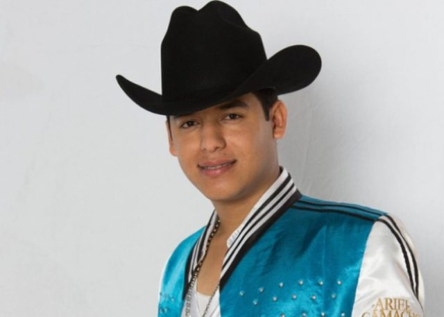 Ariel Camacho Bio, Life And Death Of The Mexican Singer-Songwriter