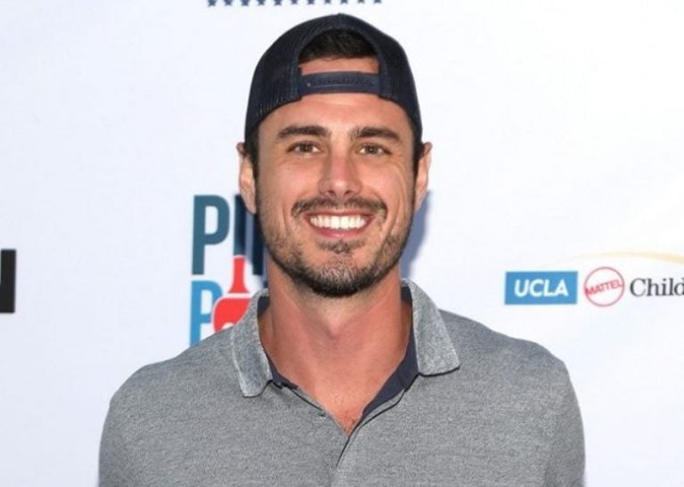 Ben Higgins – Bio, Age, Dating, Girlfriend, Height, Family, Facts