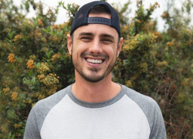 Ben Higgins Bio, Age, Dating, Girlfriend, Height, Family, Facts