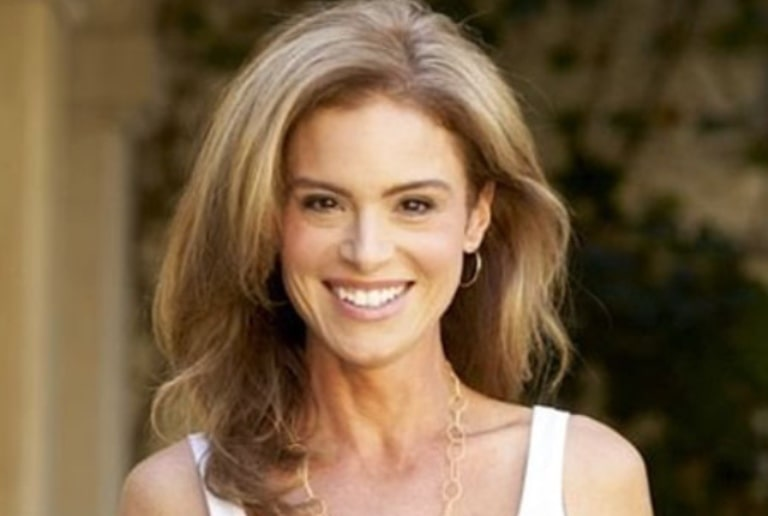 Betsy Russell – Biography, Other Interesting Facts You Need To Know