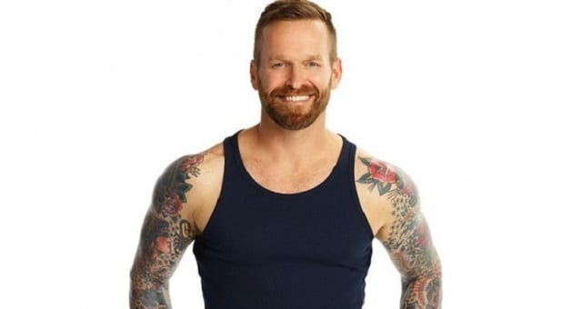Does Bob Harper Have A Gay Partner, Boyfriend, Or Is He Married To A Wife?