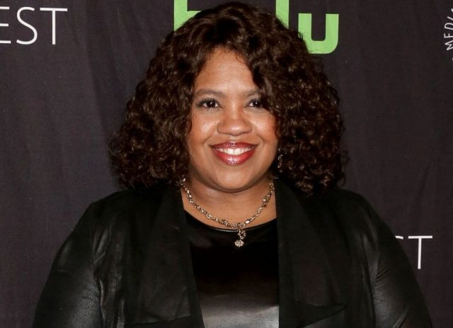 What is Chandra Wilson's Net Worth, Who Is Her Husband, Here are Facts