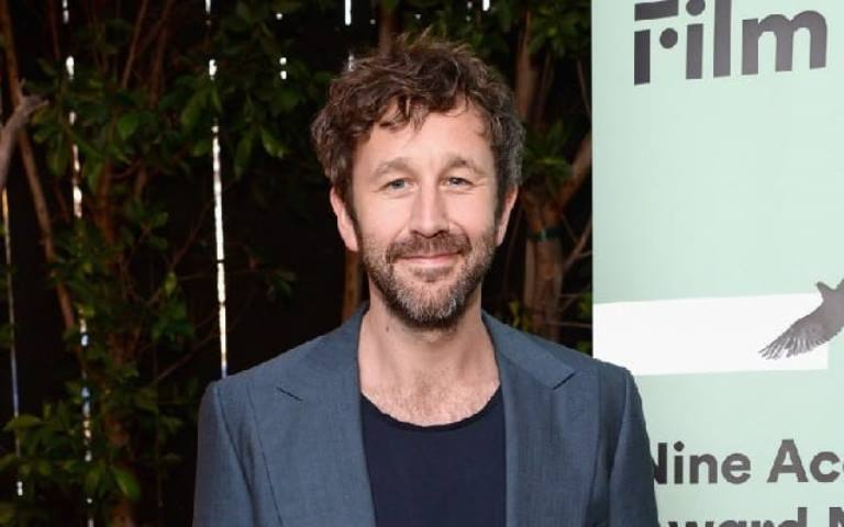 Chris O'Dowd – Biography, Wife, Children, Siblings, Family, Height