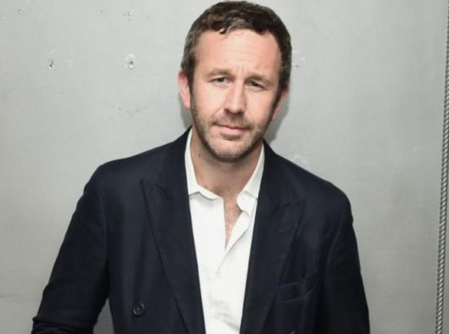 Chris O'Dowd Biography, Wife, Children, Siblings, Family, Height