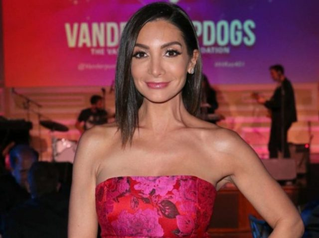 Courtney Mazza Bio, Celebrity Facts and Profile of Mario Lopez's Wife