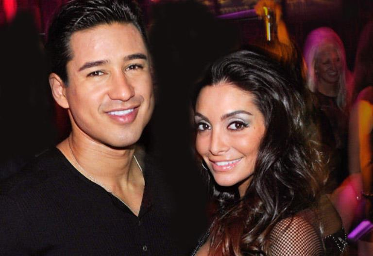 Courtney Mazza – Bio, Celebrity Facts and Profile of Mario Lopez's Wife