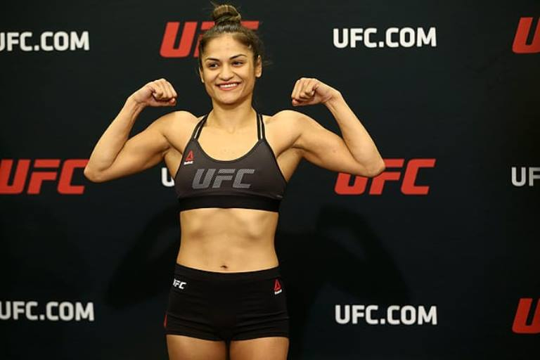 Cynthia Calvillo Height, Weight, Biography, Family, Other Facts