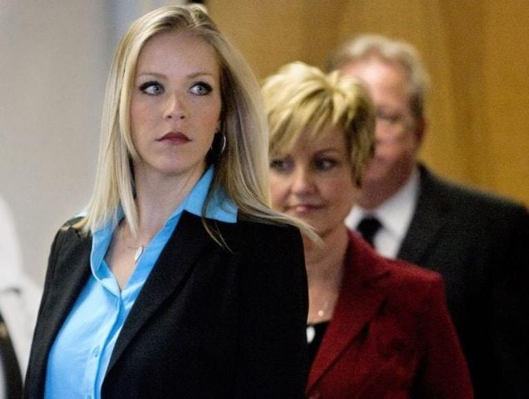 Debra Lafave Biography, New and Ex-Husband, What Is She Up To Now?