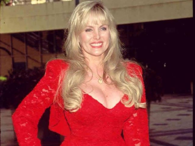 Dian Parkinson Bio, Facts About The Price Is Right Presenter