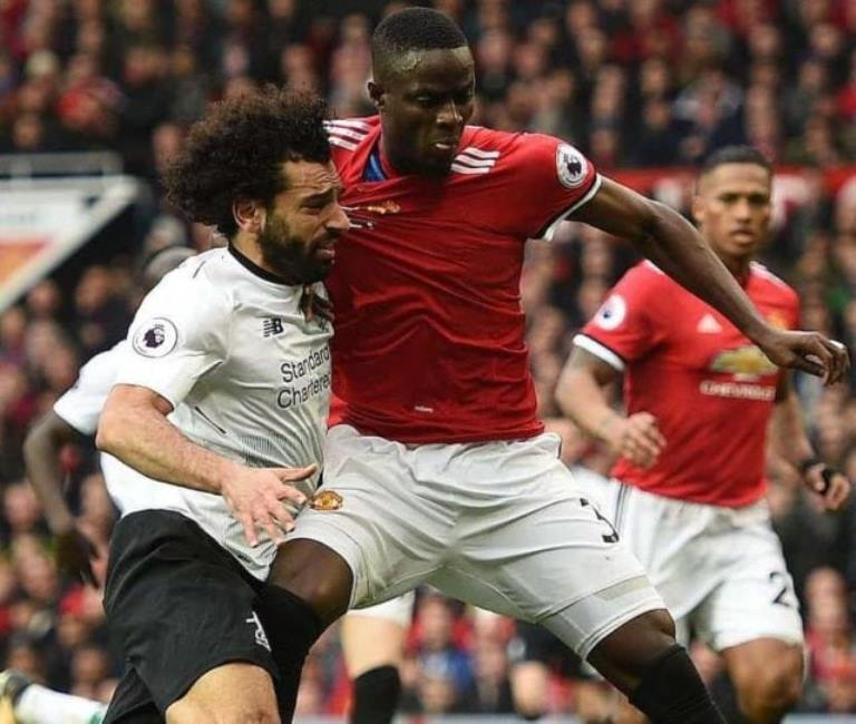 Eric Bailly Height, Weight, Body Measurements, Girlfriend, Family
