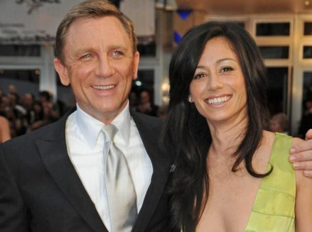 Fiona Loudon Bio, Family, Facts About Daniel Craig's Ex-Wife