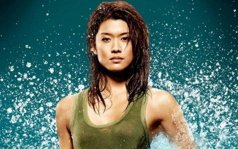 Who is Grace Park's Husband, What is Her Net Worth, Here Are Facts