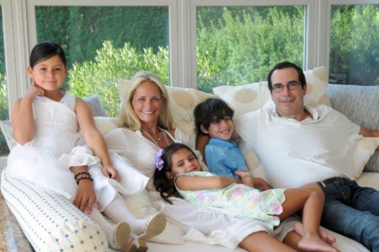 Heather Deforest Crosby – Bio, Facts About Steven Mnuchin's Ex-Wife