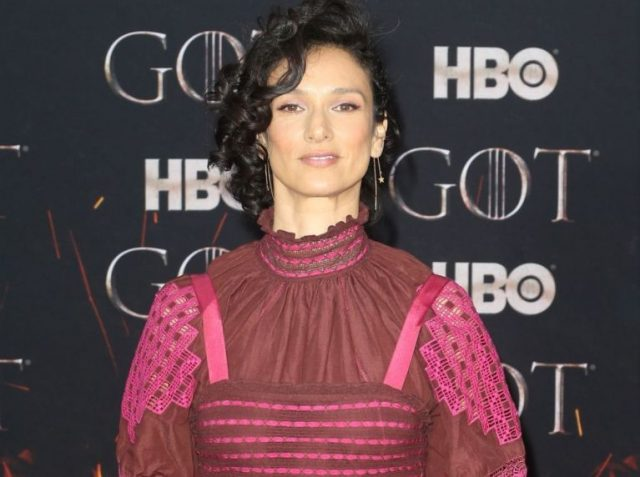 Indira Varma Bio, Celebrity Facts, Career Achievements And Other Facts