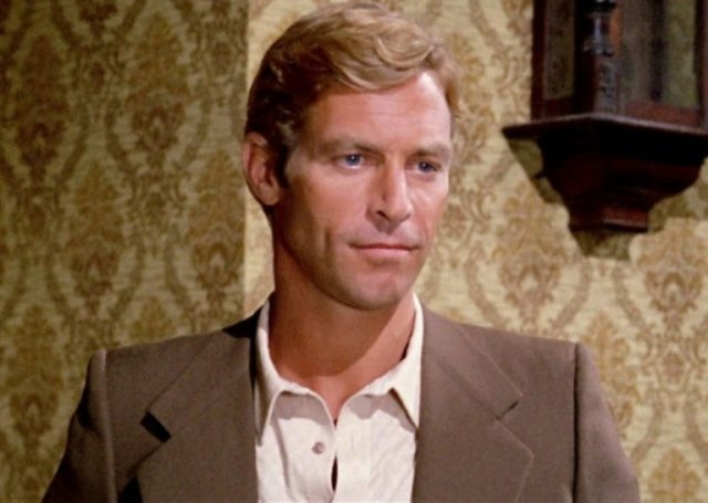 James Franciscus Biography, Wife, Children, Life, Death and Cause of Death