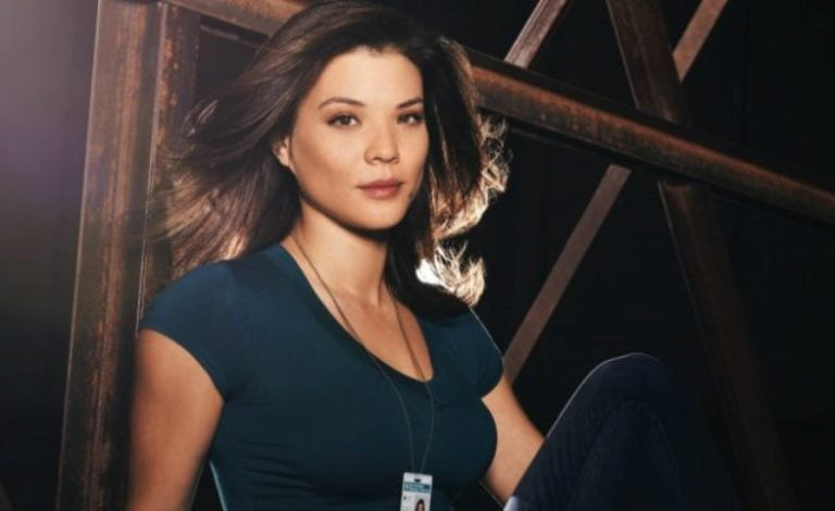 Jeananne Goossen – Bio, Movies, TV Shows and Family Life of The Canadian Actress