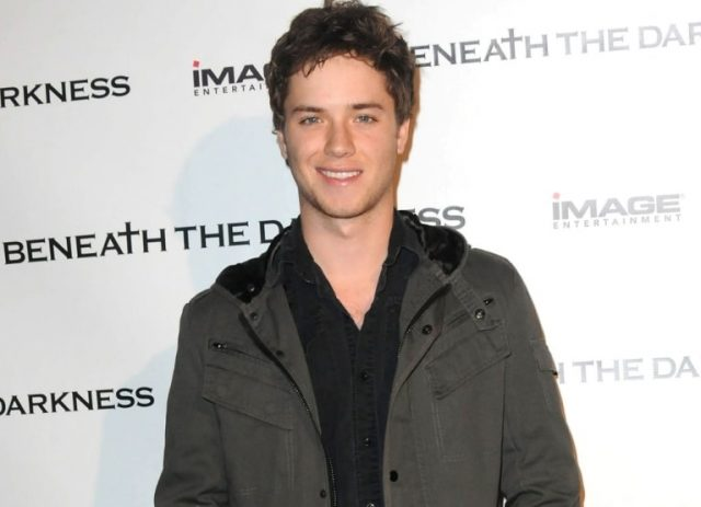 Jeremy Sumpter Biography, Family Life and Career Achievements