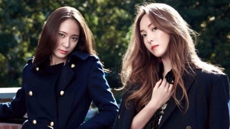 Jessica Jung – Biography, Net Worth, Age, Boyfriend And Plastic Surgery