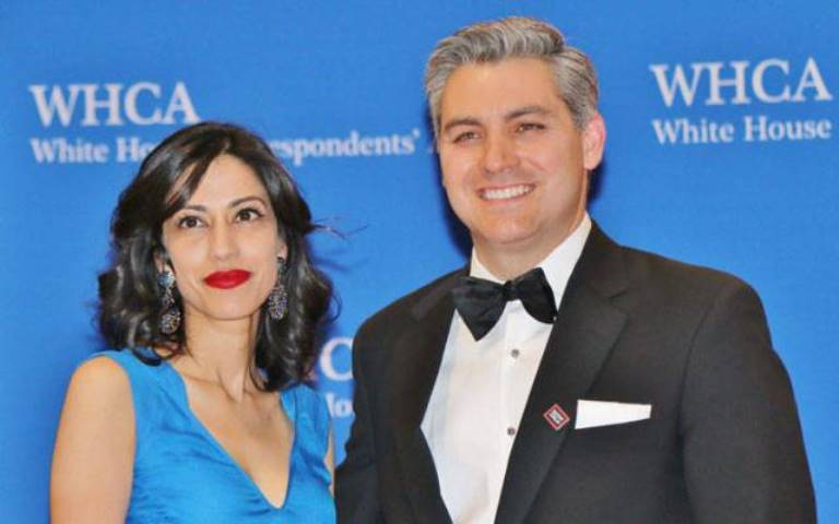 Jim Acosta Biography, Wife, Children, CNN Career, Is He Gay?