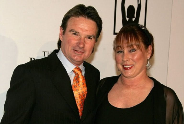 Jimmy Connors Wife, Children, Family, Height, Net Worth, Bio