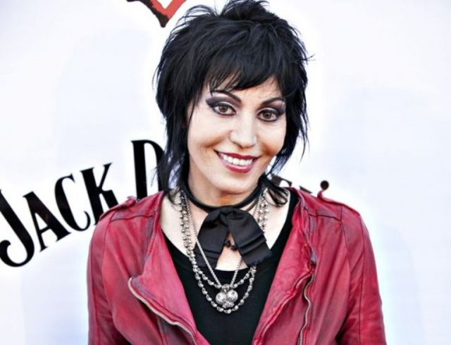 Joan Jett Wiki, Net Worth, Is She Lesbian or Gay? Here's Everything To Know