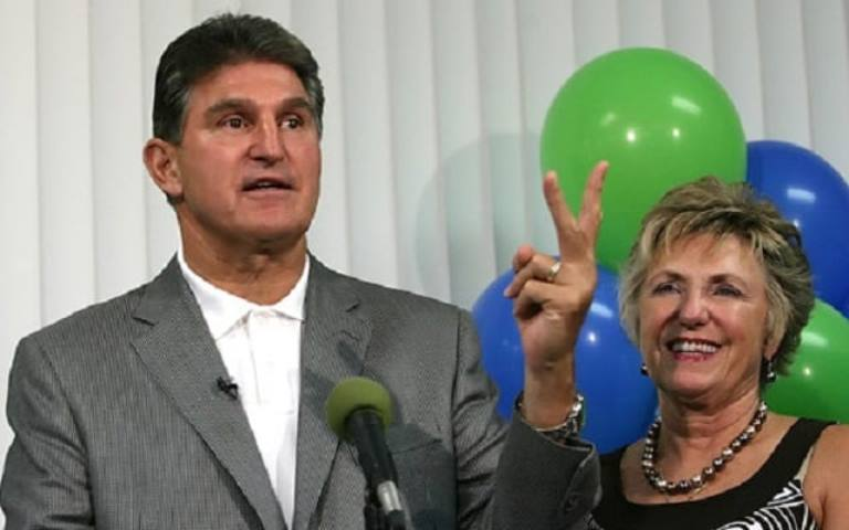 Who is Joe Manchin? Here are 5 Facts You Need To Know About The Senator